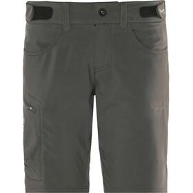 Bergans Torfinnstind Pantalones cortos Mujer, black